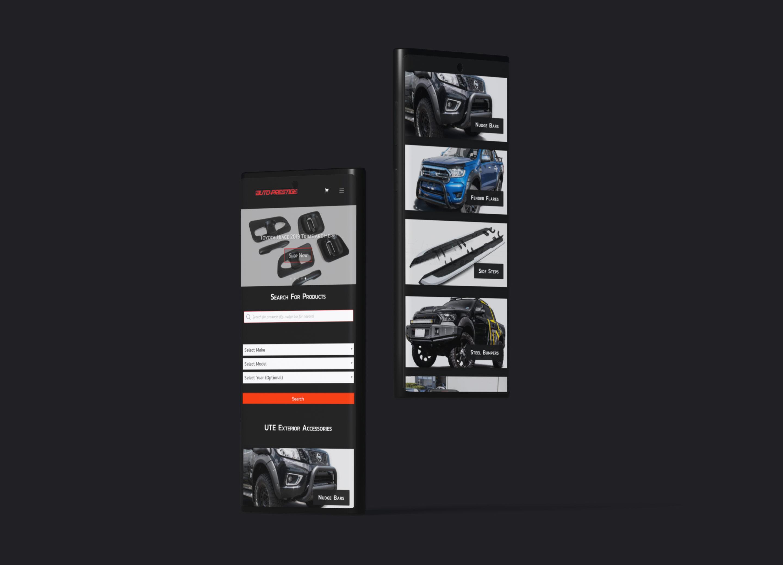Auto Prestige 7